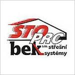 STOPRO BEK - střešní systémy nabízí