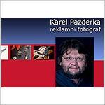 KAREL PAZDERKA