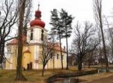 Městys Kněževes u Rakovníka