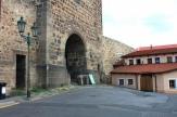 Vysoká  brána