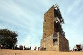 Webkamera online - Vyhlídková věž - rozhledna na Velké Bukové