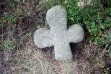 Smírčí kříže u obce Václavy