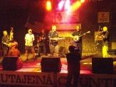 Žížeň Band