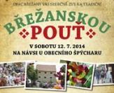 Břežanská pouť 2014