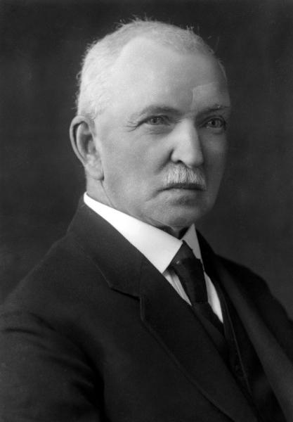Otta František