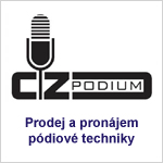 CZPODIUM, Michal Elznic, Rakovník
