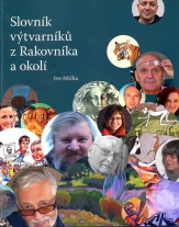 Slovník výtvarníků z Rakovníka a okolí