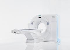 Rakovnická Masarykova nemocnice má nový počítačový tomograf