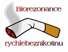 Biorezonance – odvykání kouření