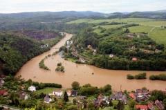 Povodně 2013 na Rakovnicku - aktualizováno