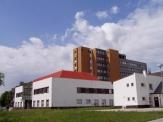Masarykova nemocnice Rakovník