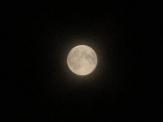Unikátní zatmění Měsíce