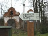 Pátrání po památkách na hranicích Sudet