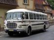 Historické autobusy Křivoklát ČRo Region