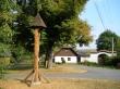 račice-zbečno-nový dům