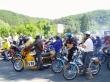 Závod mopedů 2010