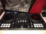 Zcela nový Pioneer DJ DDJ-1000SRT 4-kanálový profesionální ovladač pro rekordbox
