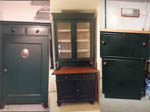 Prodám historický nábytek