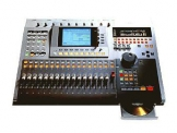 Mix - recordér YAMAHA AW4416
