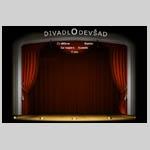 Divadlo Odevšad