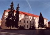 Gymnázium Z. Wintra Rakovník