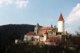 Prezident Václav Klaus se staví proti vzniku národního parku