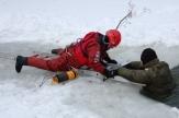 Zásady bezpečnosti při rekreačních sportech na zamrzlých hladinách