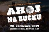 Ahoj na Bucku - 2. ročník folk & country festivalu