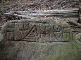 Záhadné kameny se znaky