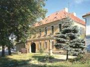 Informační centrum Jesenice u Rakovníka