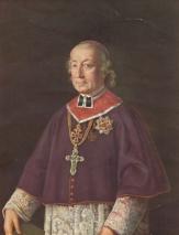 Chlumčanský Václav Leopold