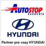 AUTOSTOP, Rakovník - partner pro vozy Hyundai