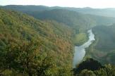Vyhlášení lesnického parku Křivoklátsko