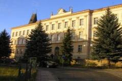 1. základní škola Rakovník