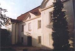 Okresní muzeum Rakovník