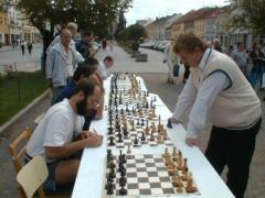 Šachový klub Rakovník