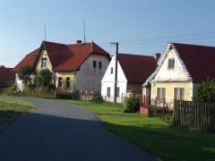 Obec Žďár