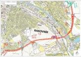Obchvat města Rakovník
