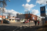 Proluka bude s městským parkovištěm
