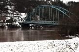 Řeka Berounka hrozí záplavami - aktualizace