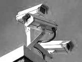 Kamerový dohlížecí systém městské policie