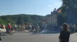 Závod mopedů 2011