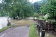 Povodně 2013 na Rakovnicku